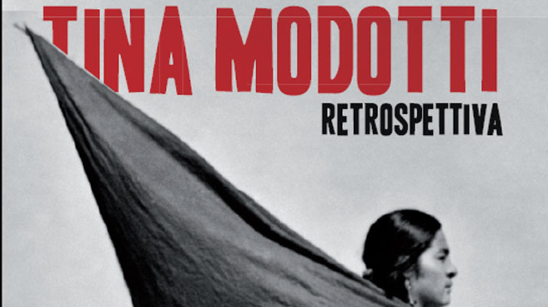 Mostra Tina Modotti