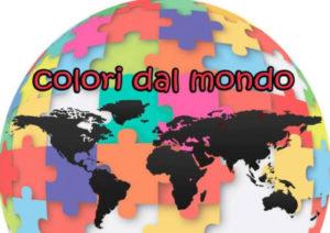 Mostra colori dal Mondo
