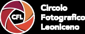 Logo CFL colori/bianco